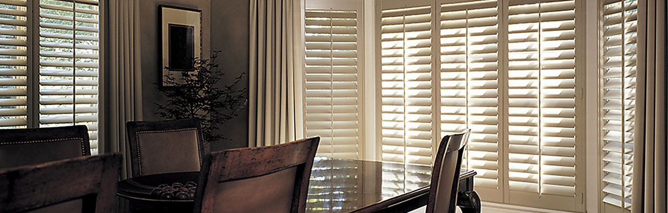 Luxaflex - Products - Shutters and Venetians - Timber Shutters Bottom