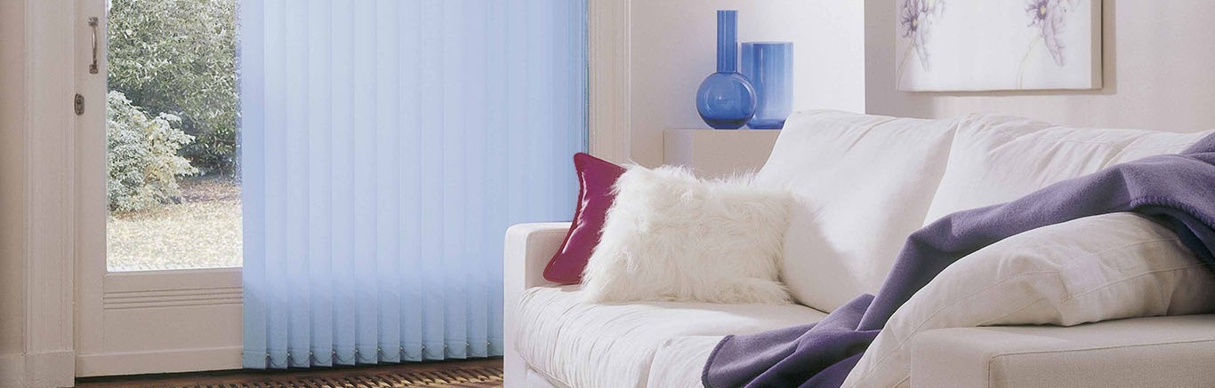 Luxaflex - Products - Softshades and Fabrics - Vertical Blinds Bottom