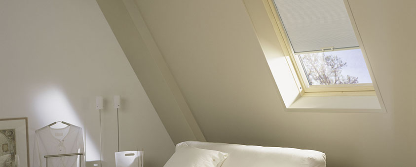 DUETTE&reg SKYLIGHT SHADES