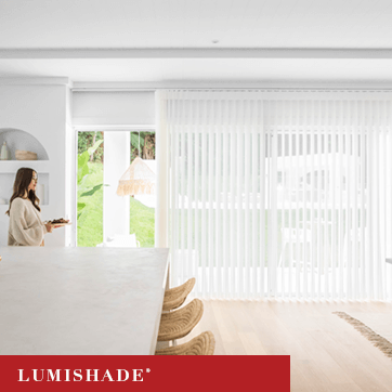 Luxaflex LumiShade