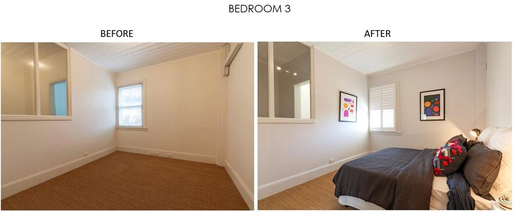 Selling Houses Australia - Season 13, Episode 3, Bedroom 3