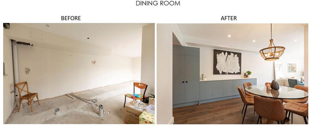 Selling Houses Australia - Season 13, Episode 3, Dining Room