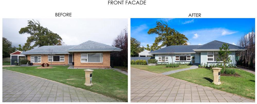 Selling Houses Australia - Season 13, Episode 7, Front of house