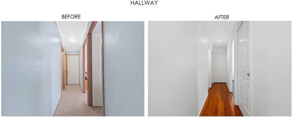 Selling Houses Australia - Season 13, Episode 8, Hallway
