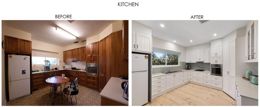 Selling Houses Australia - Season 13, Episode 7, Kitchen