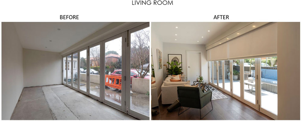 Selling Houses Australia - Season 13, Episode 2, Living Room