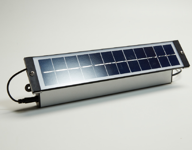Component - Photon One Solar Motor No Electrician Required