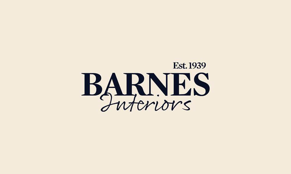 Barnes Interiors - About Us - Logo