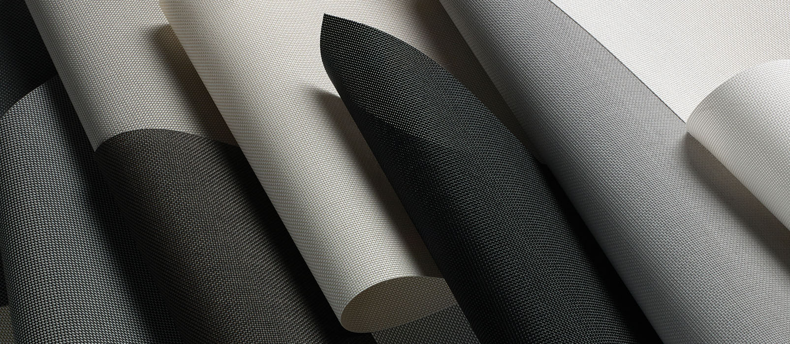 Component - Products - Fabrics - Optimascreen Plus Banner