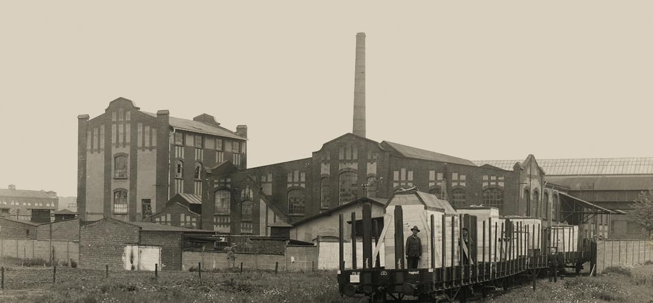 Corp - History 1933