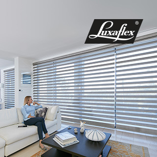 Corporate - Luxaflex Window Fashions
