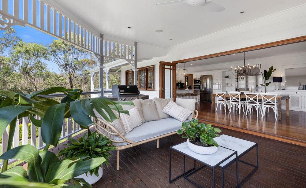Selling Houses Australia - Season 13, Episode 10, Front Exterior