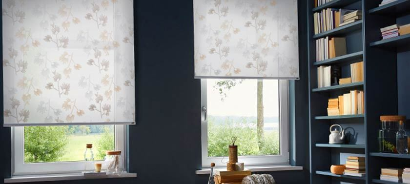 Roller Blinds Window Blinds Needlecraft Curtains And