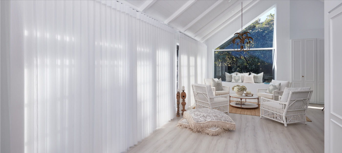 Luxaflex® Veri Shades® | Child Safe Blinds | Luxaflex®