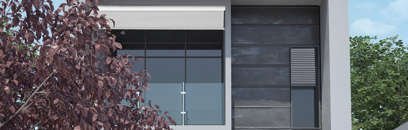 Luxaflex - Products - External Collection - Evo Awnings Bottom