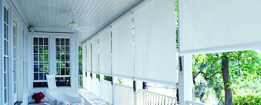 Straight Drop Awnings | A Style of Shade Double Bay ...